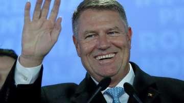 Клаус Йоханис печели балотажа за президент на Румъния