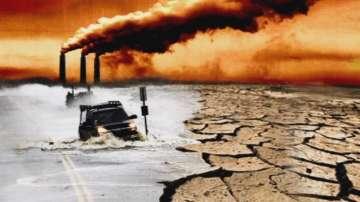 Глобалната температура може да се покачи с 1,5 градуса през 2030 година