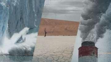 Доклад: Трябват спешни мерки за ограничаване на глобалното затопляне