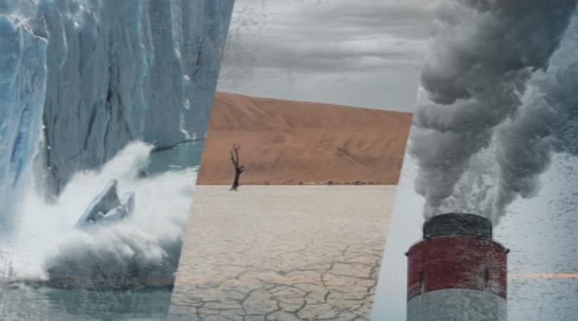 Времето за ограничаване на глобалното затопляне изтича - светът разполага