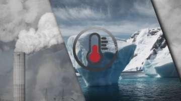 Ново проучване: Климатичните промени са най-голямата заплаха за хората