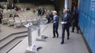 Държавите от ЕС без Полша подкрепят мерките за борба с климатичните промени