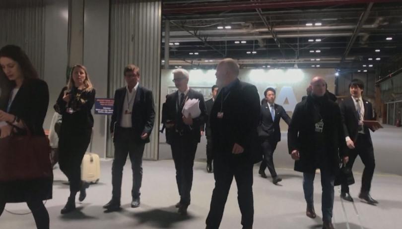 Призив за гъвкавост отправи Чили към делегатите на 25-ата конференция