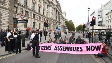 Екоактивисти започват масови протести по цял свят