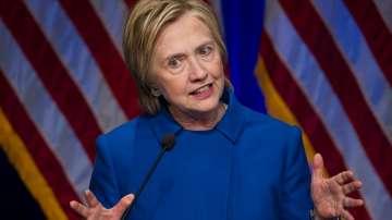 Хилари Клинтън: Русия стои зад загубата ми в битката за Белия дом