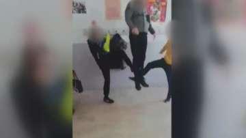 Отново агресия в пловдивско училище