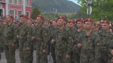 В Клисура започнаха честванията за 143 години от Априлското въстание