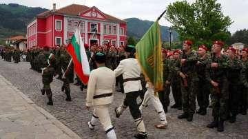 Клисура отбеляза 142 години от Априлското въстание