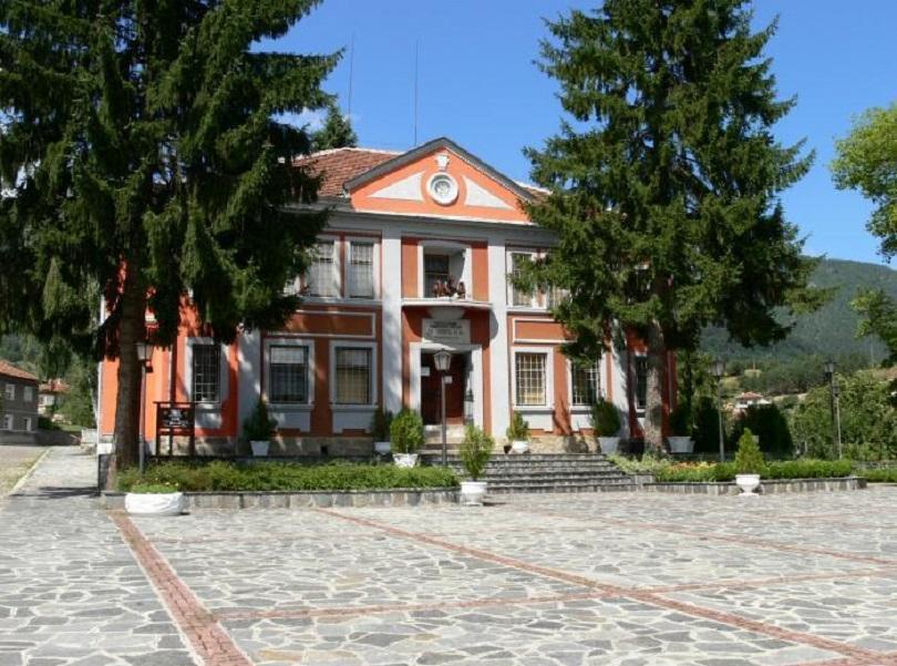 Историческият музей в подбалканския град Клисура получи ценно дарение от