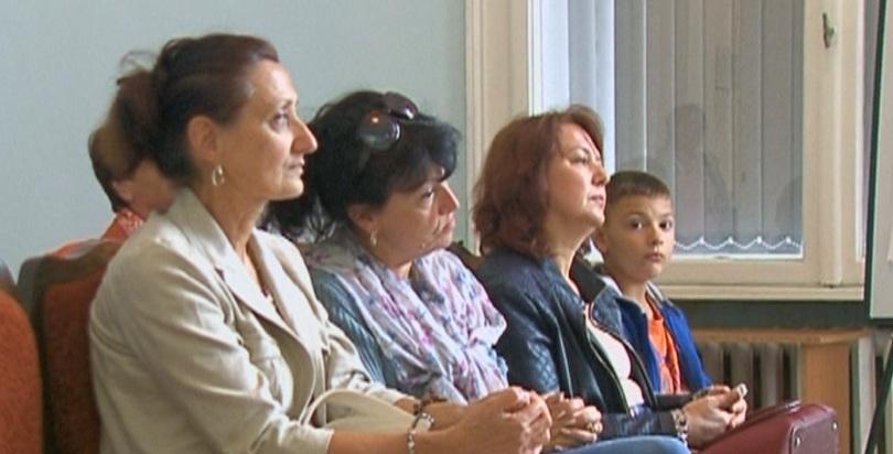 В Русе учредиха клуб Родители на емигранти