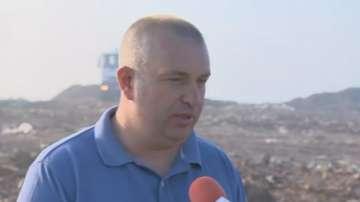 Кметът на Ихтиман: Има програма за затваряне на сметището, чакаме финансиране