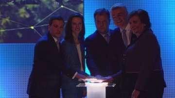 """Кметът на Велико Търново е големият победител в надпреварата """"Кмет на годината"""""""