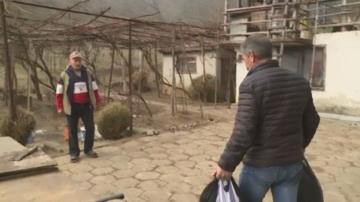 Кмет изминава десетки километри, за да доставя продукти на две села