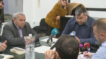Кметът на Благоевград Румен Томов запазва поста си
