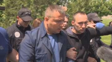Кметът на Божурище остава в ареста