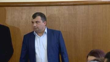 Върнаха на работа кмета на Септември Марин Рачев
