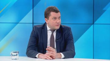 Станислав Владимиров: Перник ще бъде далеч по-европейски град след година