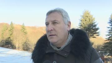 Община Разлог иска да разшири ски писта Кулиното