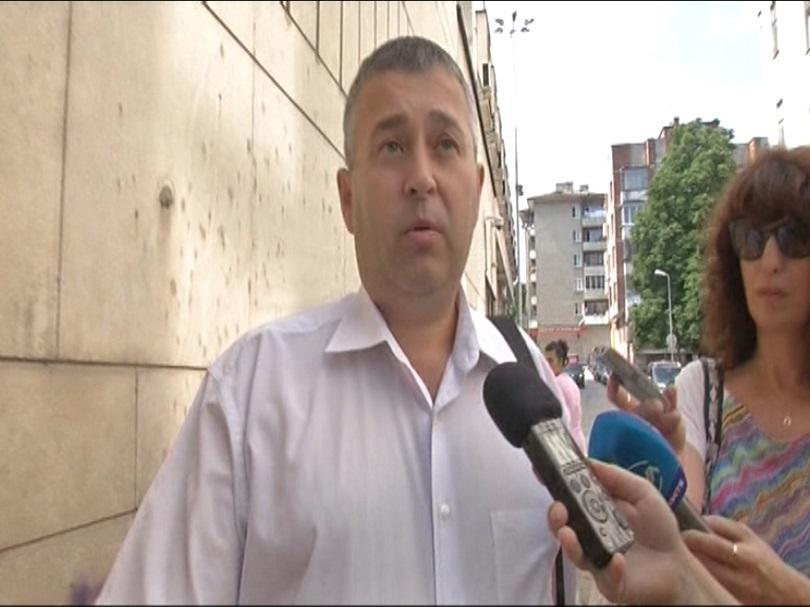 повдигнаха обвинения кмета златарица пенчо чанев