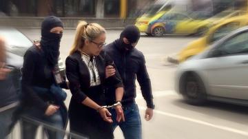 """Показен арест на кмета на район """"Младост"""" Десислава Иванчева"""