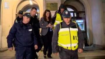 """56 хиляди евро е откритата сума в колата на кмета на район """"Младост"""""""