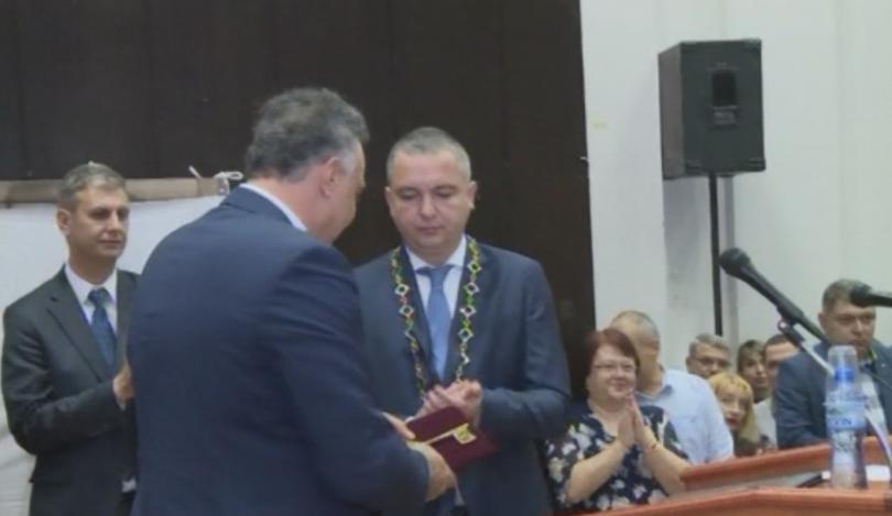 Новоизбраните общински съветници и кметове във Варна, Пловдив, Благоевград и