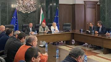 Кметове на малки общини представиха пред главния прокурор данни за корупция