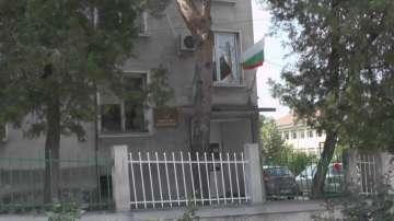 Арестуваха кмета на септемврийското село Семчиново