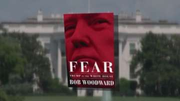 Нова книга за управлението на Тръмп разтърси Вашингтон