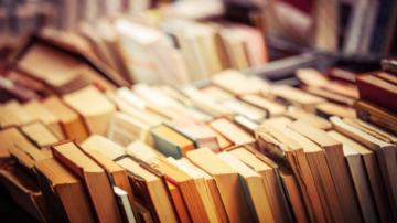 Над 1500 детски книги събра в кампанията си читАлнЯта пред Народния театър