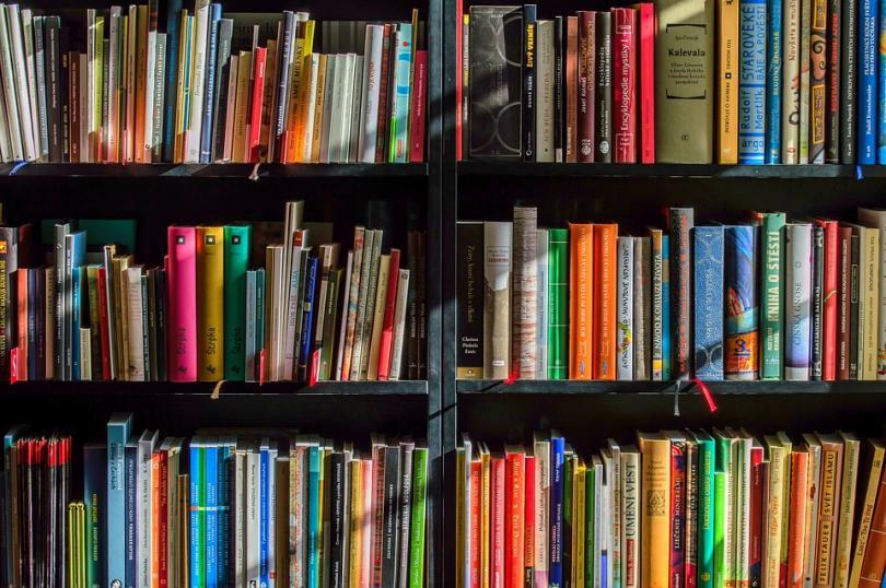 Снимка: Отбелязваме Световния ден на книгата и авторското право