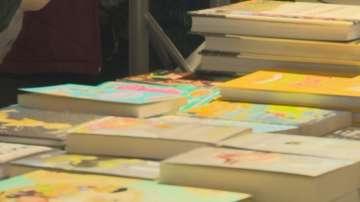 Започва Международният панаир на книгата в София