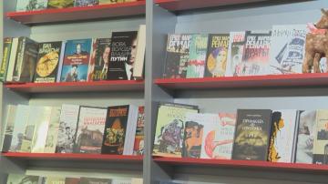 Любими заглавия и нови книги ще бъдат представени на Панаира на книгата