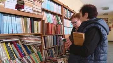 Акция събира книги за дом за възрастни хора в Пловдив