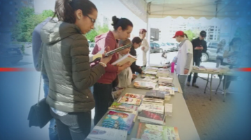 Стартира седмото издание на Книги за смет в София