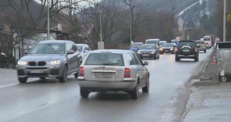 """Камери да следят шофьорите, които преминават по булевард """"Цар Борис"""
