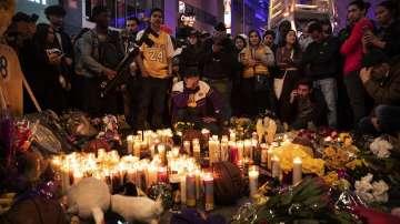 Светът скърби за загубата на Кобе Брайънт