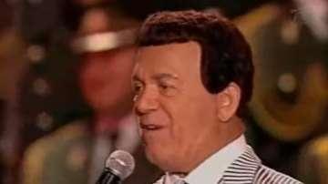 Почина руският певец Йосиф Кобзон