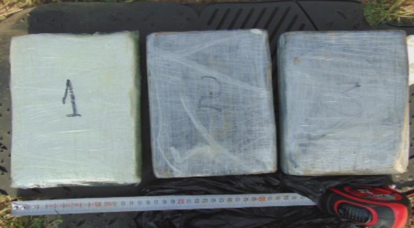 годишна баба разфасова кокаин престъпна група внука