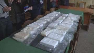 Нов пакет с кокаин изплува на плаж край Варна