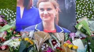 Има обвинен за убийството на британската депутатка