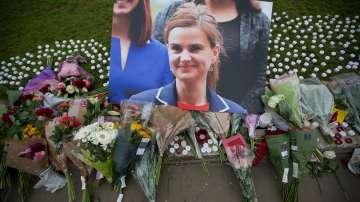 Убиецът на британската депутатка  направи предизвикателно изявление в съда