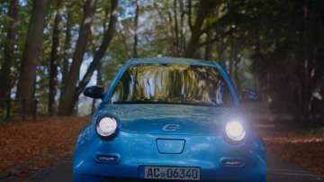 Зелена светлина: германският пионер в разработването на електромобили