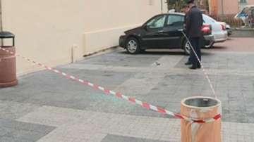 Разбиха личния автомобил на кмета на Пловдив