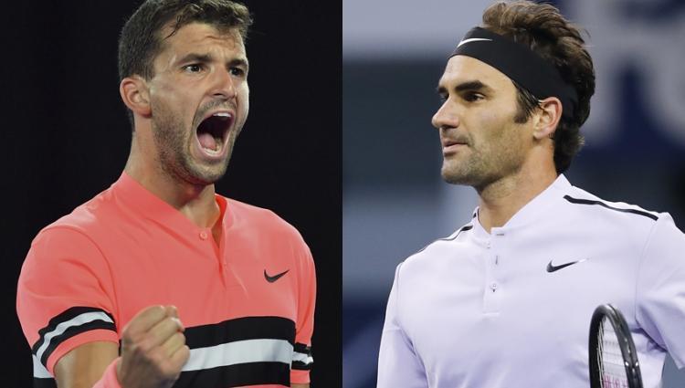 Двукратният шампион Роджър Федерер (Швейцария) се класира за финала на