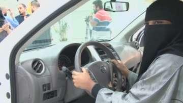Първият автосалон за жени отвори врати в Саудитска Арабия