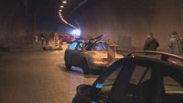 Инж. Нинова: Аварията в Ечемишка няма нищо общо с конструкцията на тунела