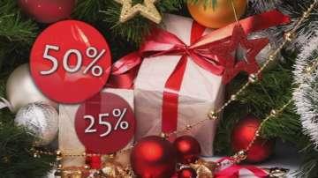 Триковете на търговците в празничното пазаруване