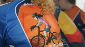 Създадоха организация Жени на колела в Австралия