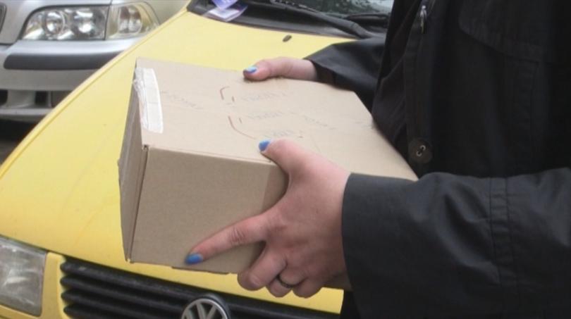 Повечето куриерски фирми в Бургас спряха доставките на колети за